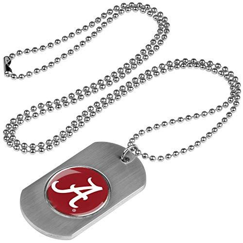 LinksWalker Alabama Crimson Tide - Dog Tag