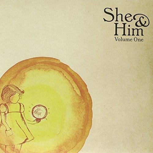 Vinilo : She & Him - Volume One [MP3 Download Card] (LP Vinyl)