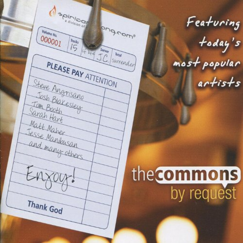 The Commons - By Request