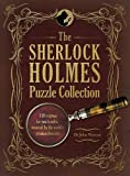img - for The Sherlock Holmes Puzzle Collection book / textbook / text book