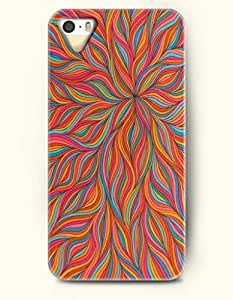 diy phone caseiPhone 5/5S Case, SevenArc Phone Cover Series for Apple iPhone 5 5S Case (DOESN'T FIT iPhone 5C)-- Colorful Floral...diy phone case