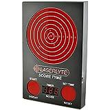 LaserLyte Trainer Score Tyme Target, Black