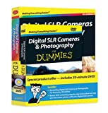 Digital SLR Cameras and Photography for Dummies®, David D. Busch, 1118161696