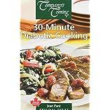30-Minute Diabetic Cooking