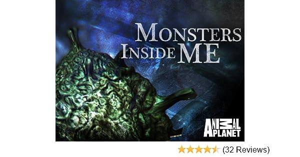 7fab138d0 Amazon.com  Watch Monsters Inside Me Season 1