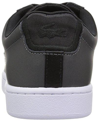 Sneaker Lacoste Womens Carnaby Evo 118 7 Spw Grigio Scuro / Nero