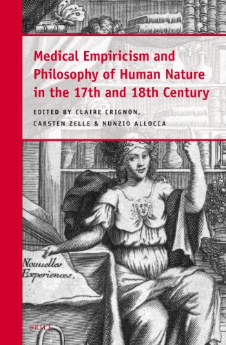 Medical Empiricism and Philosophy of Human Nature in the 17th and 18th Century