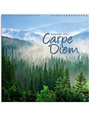 Väggkalender 2022 Carpe Diem