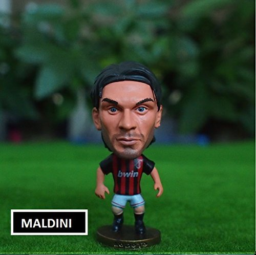 Ac Milan Maldini #3 Toy Figure 2.5 by AC Milan