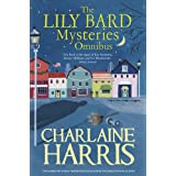 The Lily Bard Mysteries Omnibus (Lily Bard Omnibus)by Charlaine Harris