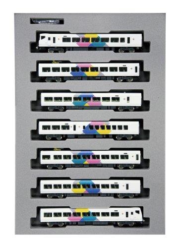 KATO Nゲージ E257系 あずさ・かいじ 基本 7両セット 10-433 鉄道模型 電車
