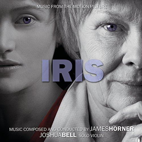 Iris - Original Motion Picture...