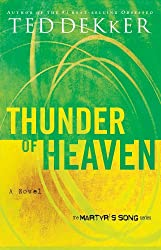 Thunder of Heaven (The Heaven Trilogy Book 3)