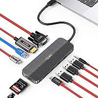 TSUPY USB Hub 337