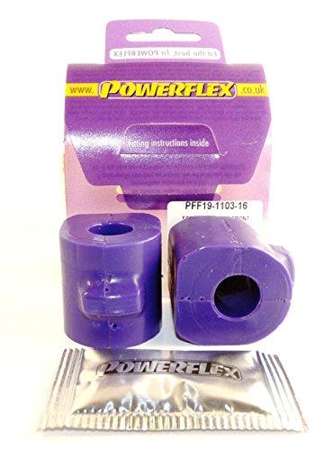 Powerflex PFF19-1103-16 Boccole Barra Stabilizzatrice Anteriore EPTG LTD.