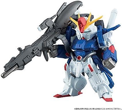 FW GUNDAM CONVERGE EX21 Full Armor ZZ Gundam 1 pieces candy toy goods only