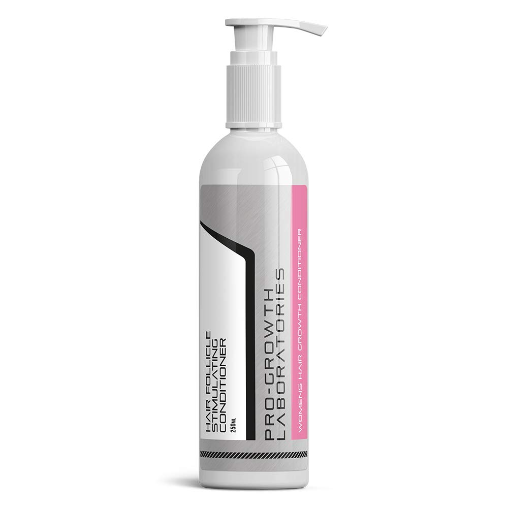 PRO-GROWTH WOMENS HAIR FOLLICLE STIMULATING CONDITIONER HAIR GROWTH FAST