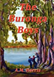 The Buronga Boys, A. M. Harris, 1921919167