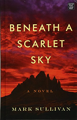 (Beneath a Scarlet Sky (Center Point Large)