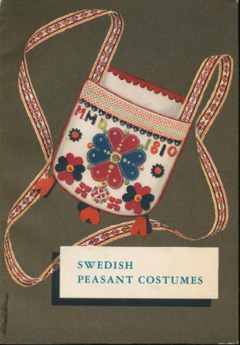 Swedish Peasant Costumes ()