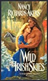 Wild Irish Skies by Nancy Richards-Akers front cover