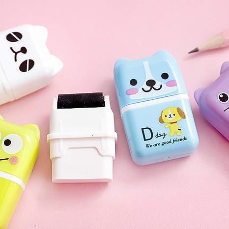 Be-Tool puzzle gomma da cancellare super carina colorata cancelleria regalo per bambini super carina 6 pezzi
