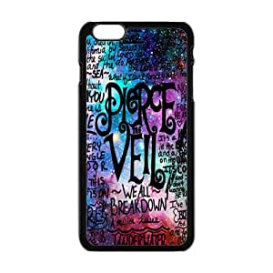 Pierce Vell Brand New And High Quality Custom Hard Case Cover Protector For Iphone 6 Plaus