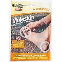 Advanced Medical Kits Moleskin - SS18