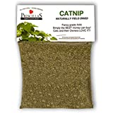 Priscilla's 100% Organic Catnip for your Pet Kitty Cat