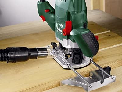 Bosch pof 1200 ae router its a pretty cheap router that gets the its a fairly inexpensive router that receives the work completed i employed it to make some deep straight indents in good oak and this router handled it greentooth Choice Image