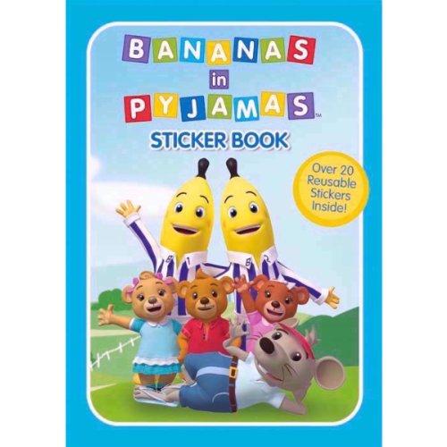 Bananas In Pyjamas Talking B1 And B2 Figurine Set: Amazon