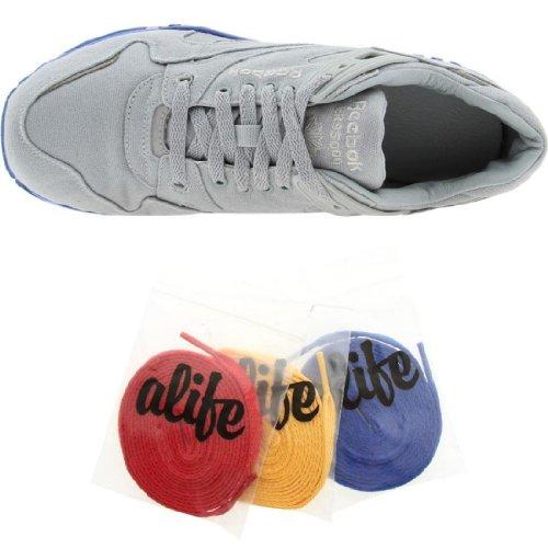 Reebok Ers 5000 Ii Retro Sport - Alife (grigio / Blu)
