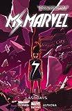 Ms. Marvel Vol. 4: Last Days