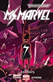 """Ms. Marvel Vol. 4 - Last Days"" av G. Willow Wilson"