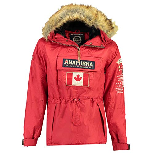 By Homme Veste Et Red Geographical Montagne Ski Norway Anapurna Pour De dfa4nzdx