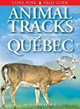 Animal Tracks of Quebec