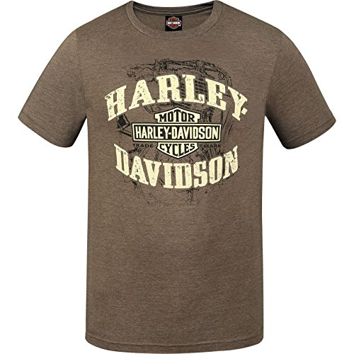 Harley Davidson Sales - 9