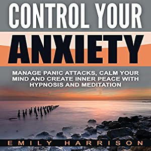 Control Your Anxiety Speech