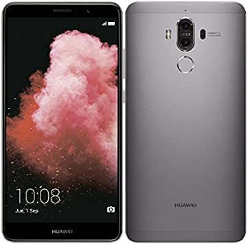 Huawei Mate 9 phablet Libre de 5.9