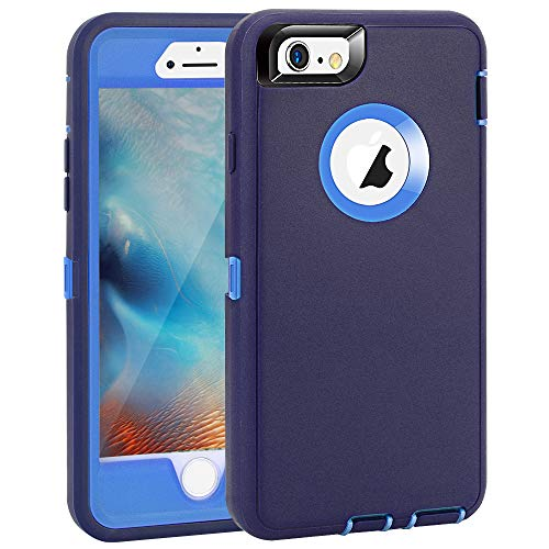 MAXCURY iPhone 6 Plus/6S Plus Case, Heavy