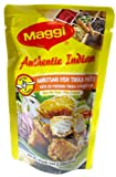 Maggi Authentic Indian Amritsari Fish Tikka Paste Spice Mix - 2.29oz