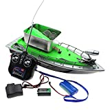 HuntGold Electric 200M 8Hours Remote Control RC Radio Bait Fishing Nest Lure Boat Ship