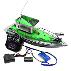 Continuous navigation 8 hours (480 minutes)Remote control distance:80~300 meters(depends on working environment)The wind resistance level 5-6Led night vision shipShip with silenceMotor function: forward/back/right/left/baitLarge buoyancy pont...