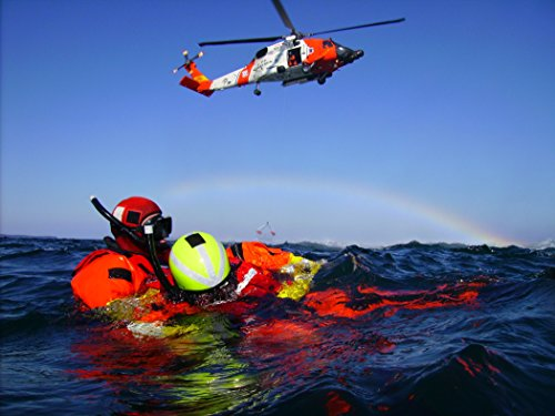 COAST GUARD HELICOPTER RESCUE SWIMMER MANUAL