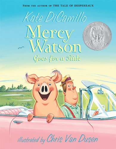 Watson Auto (Mercy Watson Goes for a Ride)