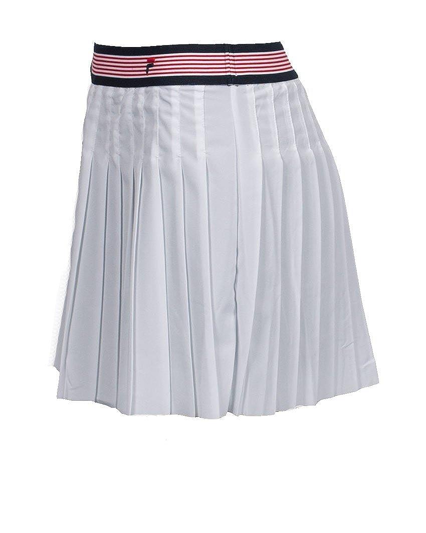 Fila Tennis Rock Saffira für Damen (weiß): : Bekleidung