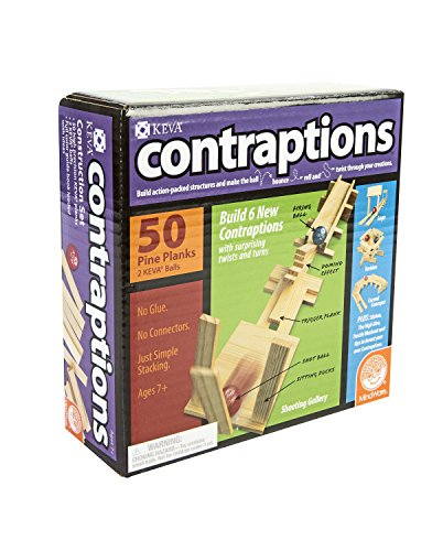 Mindware KEVA Contraptions 50 for sale  Delivered anywhere in Canada