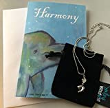 Best Smiling Wisdom Friend Necklace Kids - Smiling Wisdom - Dolphin Gift Set - Totem Review