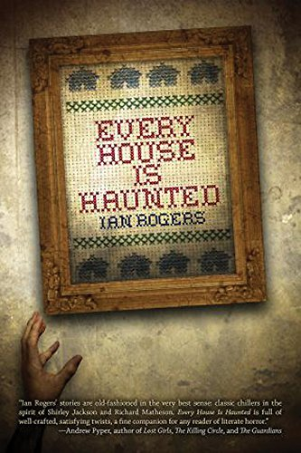 Every House is Haunted (Haunted Houses Ideas)