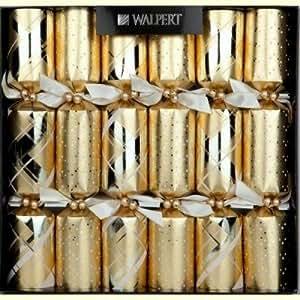 Walpert Harmony Cracker Set of 6